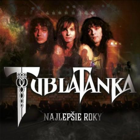 Tublatanka - Najlepšie roky