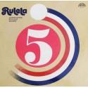 Ruleta 5 (Jugoslávské Rockové Skupiny)