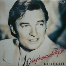 Karel Gott – Nejromantičtější