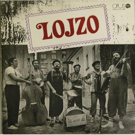 Lojzo – Lojzo