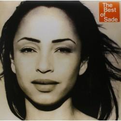 Sade – The Best Of Sade