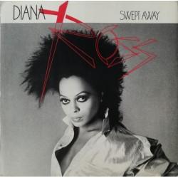 Diana Ross – Swept Away