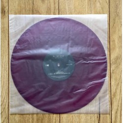 Vnútorné obaly bez výseku pre 12' LP platne (nové-nepoužívané)