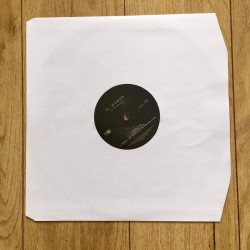 Vnútorné papierové obaly na LP 12' (nové - nepouživané)