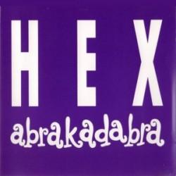 HEX - Abrakadabra