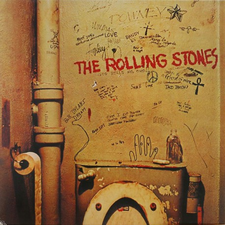 The Rolling Stones – Beggars Banquet