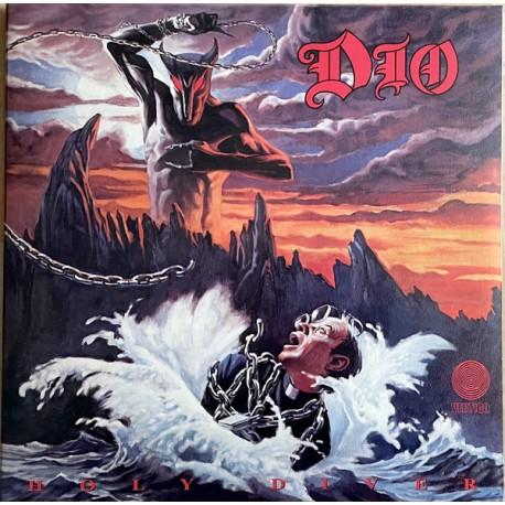 Dio– Holy Diver