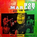 Bob Marley And The Wailers* – The Capitol Session '73