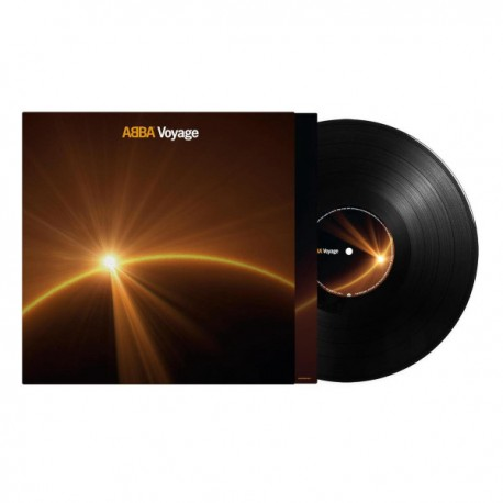 ABBA - Voyage