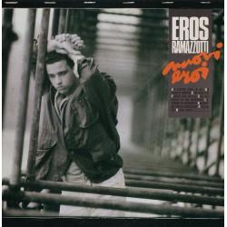 Eros Ramazzotti – Nuovi Eroi
