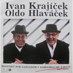 Ivan Krajíček – Oldo Hlaváček – Hostinec Pod Gaštanom V Samoobsluhe Zábavy