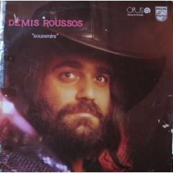 Démis Roussos – Souvenirs