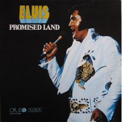 Elvis Presley ‎– Promised Land