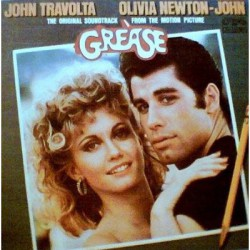 Grease - Pomáda (The Original Soundtrack From The Motion Picture)