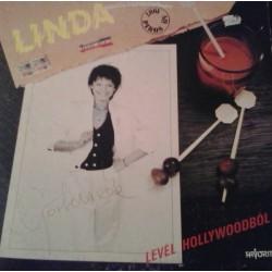 Görbe Nóra – Linda - Piros Öv - Levél Hollywoodból