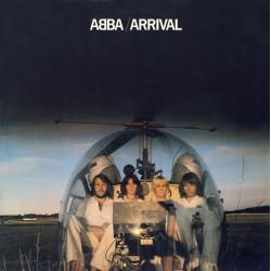 ABBA – Arrival