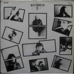 Piramis – 3