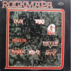 Rockmapa 2