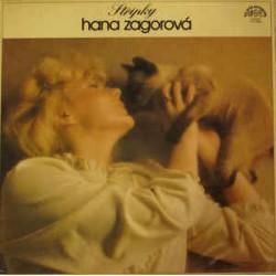 Hana Zagorová – Střípky