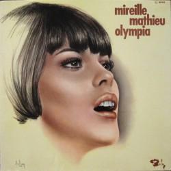 Mireille Mathieu – Olympia