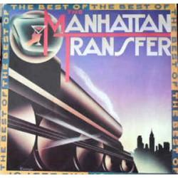 The Manhattan Transfer – The Best Of The Manhattan Transfer