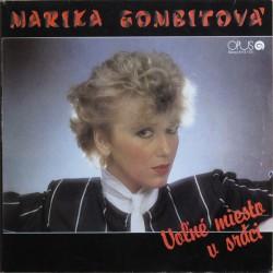Marika Gombitová – Voľné Miesto V Srdci