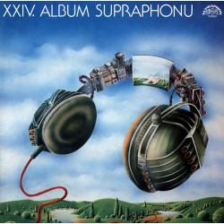 XXIV. Album Supraphonu