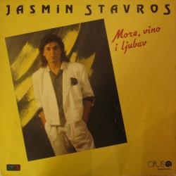 Jasmin Stavros – More, Vino I Ljubav