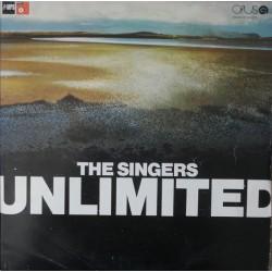 The Singers Unlimited – The Singers Unlimited