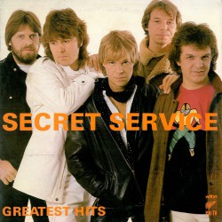 Secret Service – Greatest Hits