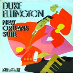 Duke Ellington – New Orleans Suite