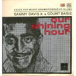 Sammy Davis Jr. & Count Basie – Our Shining Hour