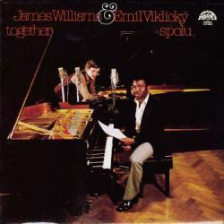 James Williams a Emil Viklický – Together / Spolu