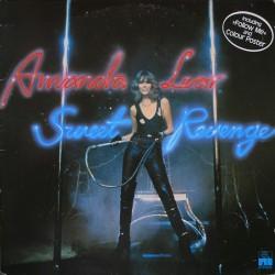 Amanda Lear – Sweet Revenge