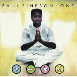 Paul Simspon - One