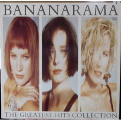 Bananarama ‎– The Greatest Hits Collection