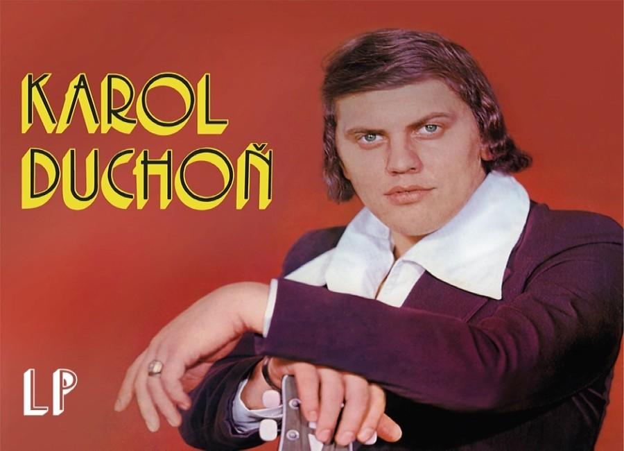 Karol Duchon