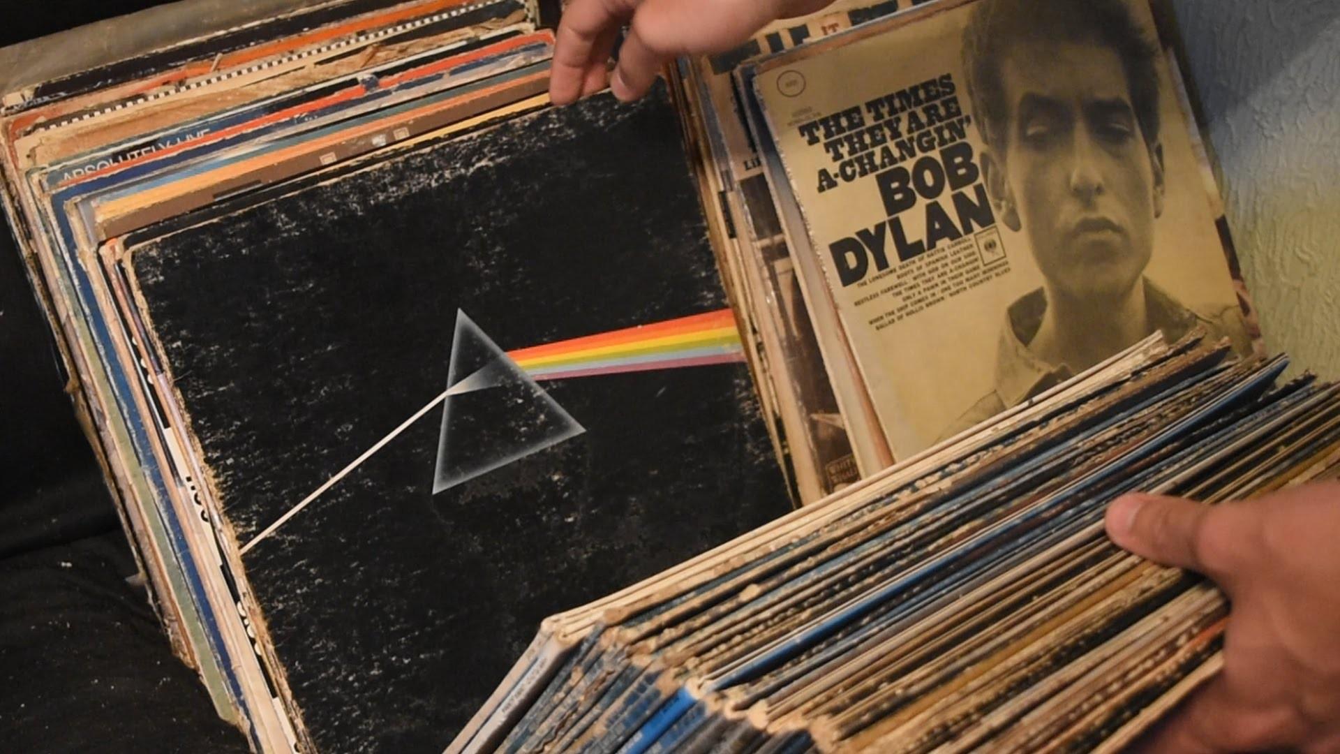 Listing LPs