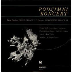Velký Smyčcový Orchestr Čs. Rozhlasu, Brno - Podzimní Koncert / Varšavský Koncert