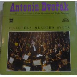 Antonín Dvořák - Česká Filharmonie*, Václav Neumann – Slovanské Tance, Česká Suita
