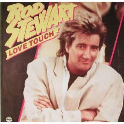 Rod Stewart – Love Touch