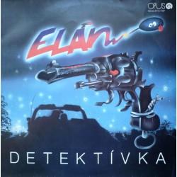 Elán - Detektívka
