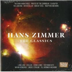 Hans Zimmer – The Classics