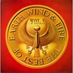 Earth, Wind & Fire – The Best Of Earth, Wind & Fire Vol. 1