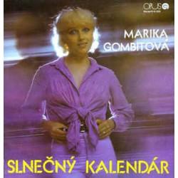 Marika Gombitová – Slnečný Kalendár