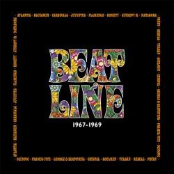 Beatline 1967-1969