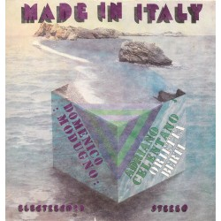 Made In Italy (Oldies But Goldies)