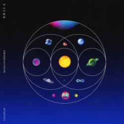 Coldplay - Music On The Spheres