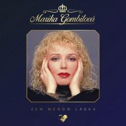 Marika Gombitová - Zem Menom Láska (2 x LP)