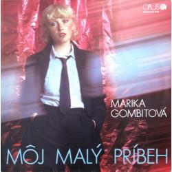 Marika Gombitová – Môj Malý Príbeh
